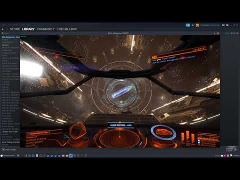 Elöite Dangerous Problem :: Elite Dangerous General Discussions