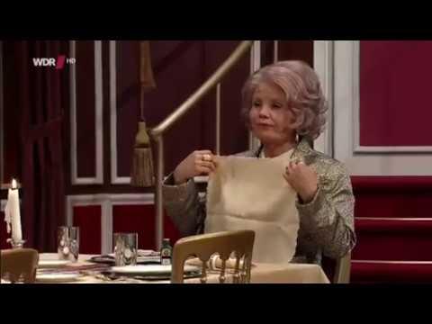 Dinner for one - Kölsch und Farbe