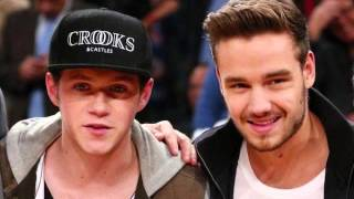 When You Were Sweet Sixteen (Liam Payne Video)