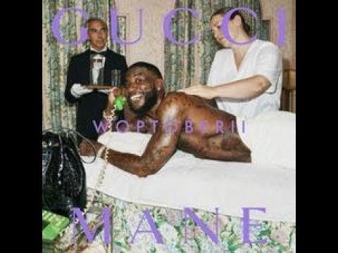 Gucci Mane - Bucking the System feat. Kevin Gates (Instrumental) BEST ReProd. OhYouMakeBeats?