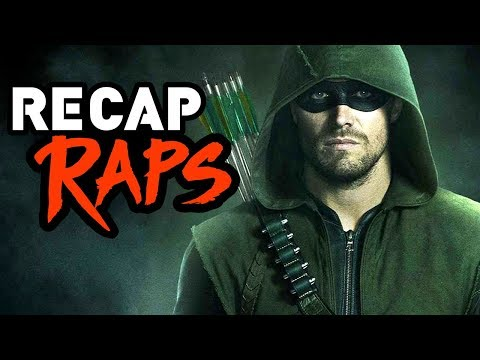 Download ARROW RECAP RAP (Seasons 1-5) HD Mp4 3GP Video and MP3