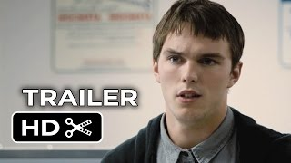 Dark Places US Release TRAILER (2015) - Nicholas Hoult, Charlize Theron Thriller HD