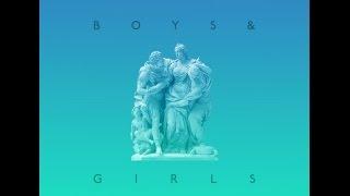 Boys & Girls Lyrics - will.i.am ft. Pia Mia