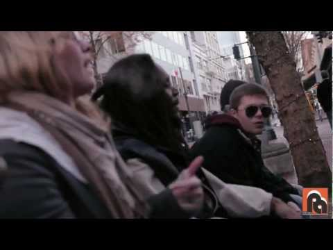 ONE MOVEMENT - HANDS HIGH - OFFICIAL VIDEO ©2012 PORTAREA