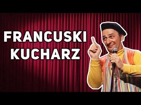 Grzegorz Halama - Francuski Kucharz