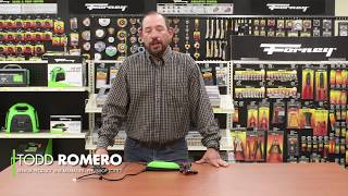 Forney® 52735 Trickle Charger Overview