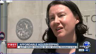 Denver agencies are at odds over how to manage affordable housing