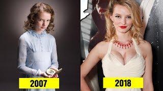 15 Актёров из фэнтези фильмов, которые уже выросли | Как изменились и чем занимаются кумиры детства?