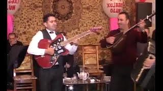 Asiq Mubariz, Abaseli,  Nofel Möhtəşəm ifa