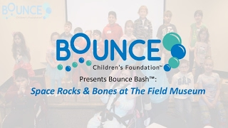 Bounce Bash™: Space Rocks and Bones