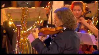 Andre Rieu The 3 Girls Singing The Rose