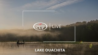 FLW Live Coverage - Forrest Wood Cup - Day 3