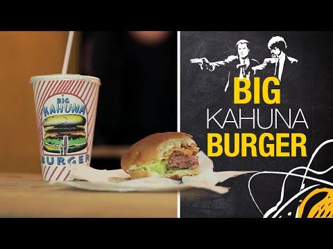 Big Kahuna Burguer