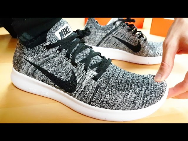13 Reasons to/NOT to Buy Nike Free RN Flyknit 2017 (July 2017)