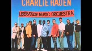 Charlie Haden & Liberation Music Orchestra - Goin' Home