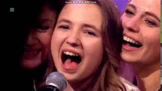 """Ania """"Anika"""" Dąbrowska Wygrała DRUGĄ EDYCJE THE VOICE KIDS!! Czy Wygrała Sprawiedliwie??"""