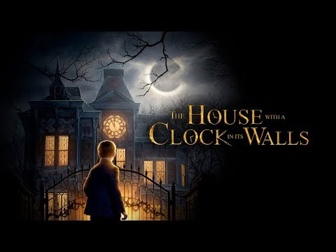 DOCUMENTARY: The House With a Clock In Its Walls