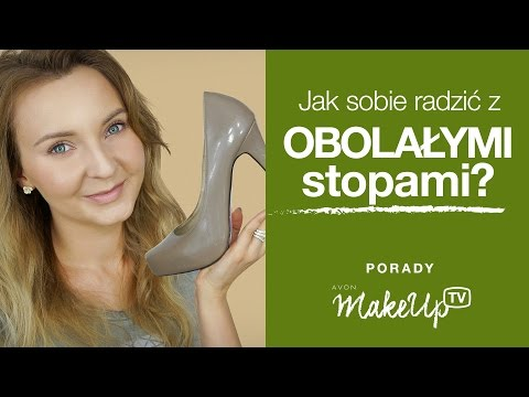 Ortopedyczne buty z płaską koślawości stóp