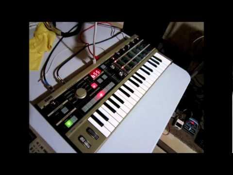 Micro Korg - No name