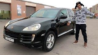 Купил Porsche за 750.000р. брату на День Рождения