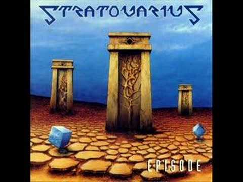 Stratovarius - Night Time Eclipse