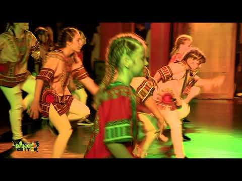 Zumba Kids | DO U SPEAK DANCE?! Showcase 2017 by Total Dance Center
