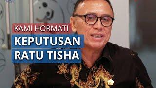 Ratu Tisha Mundur dari Jabatannya, Mochamad Iriawan: Kami Hormati Keputusannya