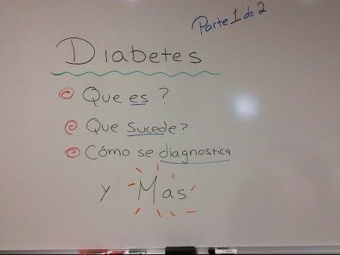 Sytin sobre la diabetes