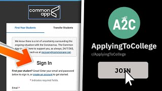 7 Things You MUST Do Before Starting Your College Apps