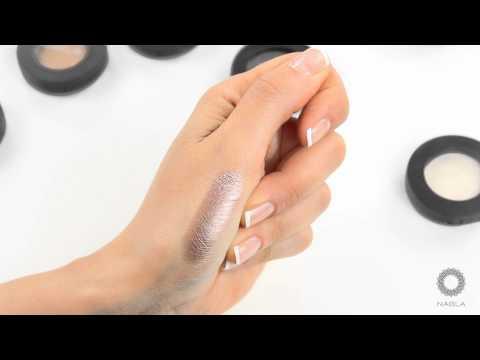 Nabla Nabla Eyeshadow Refill Entropy