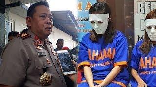 Polda Jatim Buka Pengaduan bagi Artis yang Namanya Tercatut Kasus Prostitusi