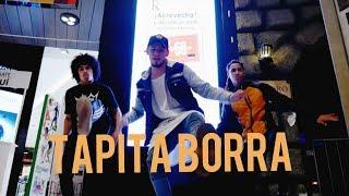 Tapita Borra - Revelación Dance By Sixto Rein