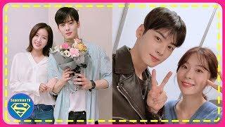 im soo hyang cha eun woo dating - मुफ्त ऑनलाइन