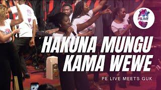 Hakuna Kama Wewe Live Music