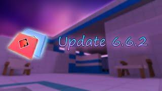 Update 6.6.2 - Block Strike Beta