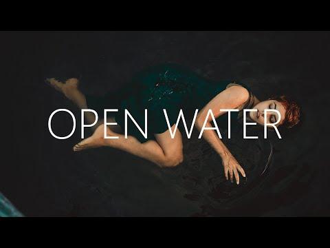 Jason Ross - Open Water (Lyrics) feat. Heather Sommer