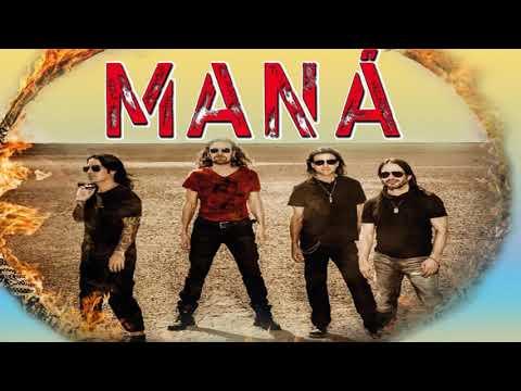 Mana 30 Super Exitos Romanticas Inolvidables Mix Mana Exitos Sus Mejores Canciones