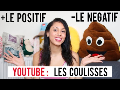 Youtube : Les coulisses