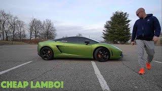 Heres Why A Lamborghini Gallardo Should Be Your FIRST Supercar