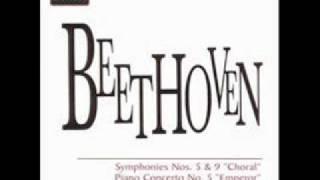Symphony No. 9 (Scherzo) Ludwig van Beethoven