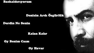 Ahmet Kaya Bilinmeyen Şarkılar