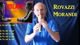 Volare -  Rovazzi ft Morandi
