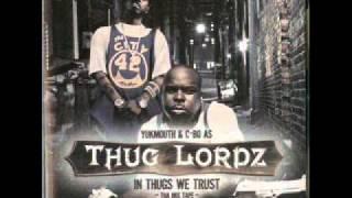 08. Thug Lordz - Catch a Round (Yukmouth Solo)