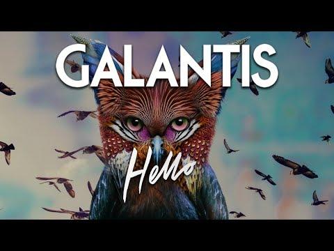 Galantis – The Aviary Album