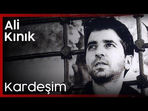 Ali Kınık - Kardeşim (Official Audio)