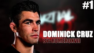 Subscriber Showcase #1 - Romeroxvii As Dominick Cruz!