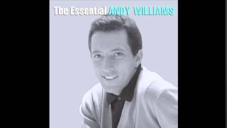 The Days Of Wine And Roses - Andy Williams (Lyrics in Description)