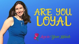 Youtube with Love in Your HandsAre You Loyal? sharing on Palm ReadingOnline DatingRelationshipFor finding my Soulmate