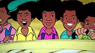 Jackson 5 - Can I See You In The Morning 1970