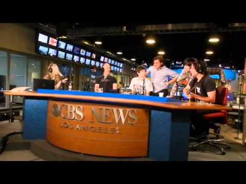 CBS Morning Show